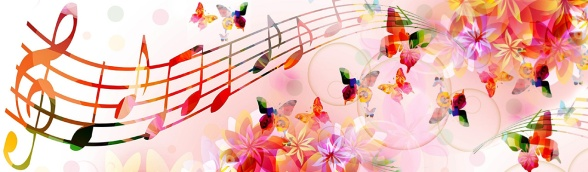 colorful-musical-notes-and-butterflies-website-header